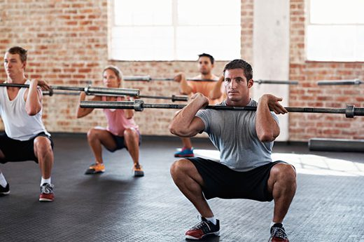 The 5 Best Fitness Tips Of All Time