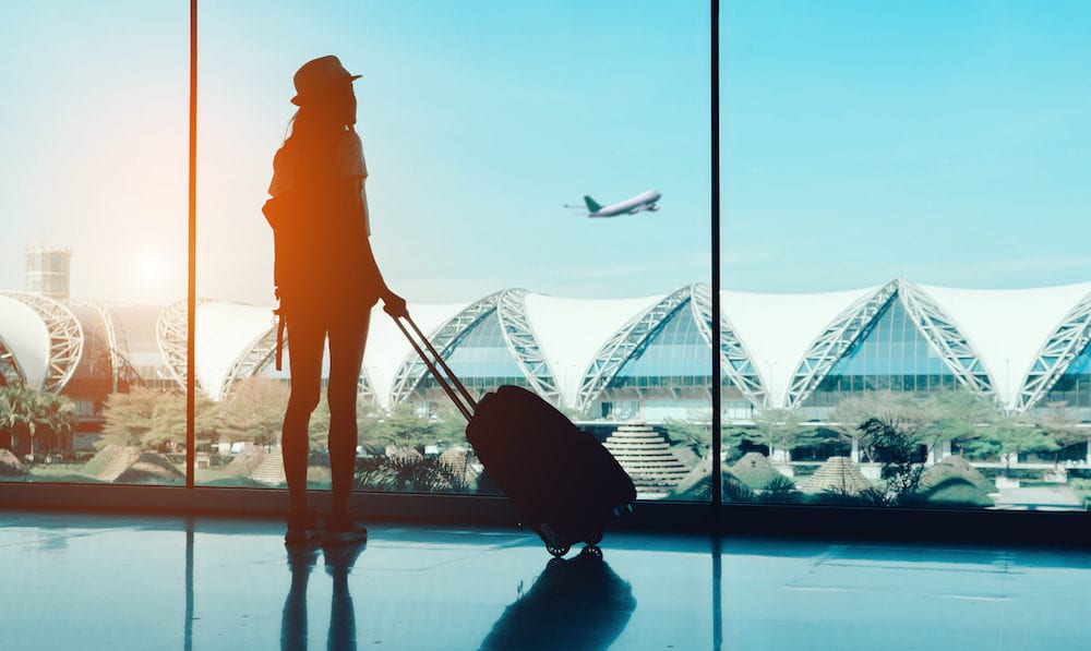 Wonderful Benefits Of Traveling And Why It Is Important?
